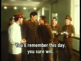 100 Days Before the Command - 1990 ‧ Drama/Action ‧ 1h 11m