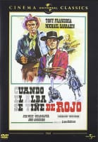 A Man Called Gannon - 1968 ‧ Action/Western ‧ 1h 45m