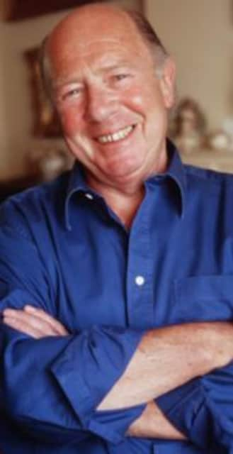 Alan Coren - Writer