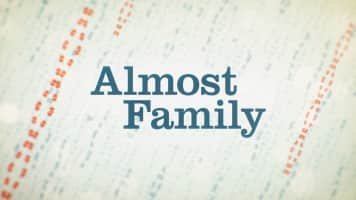 Almost Family - American drama series