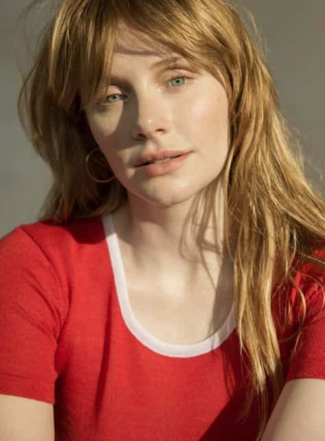 Bryce Dallas Howard - American actress