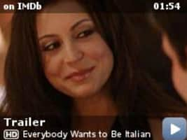 Everybody Wants to Be Italian - 2007 ‧ Indie film/Romance ‧ 1h 45m