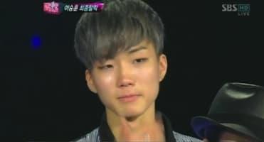 Lee Seung-hoon - South Korean rapper