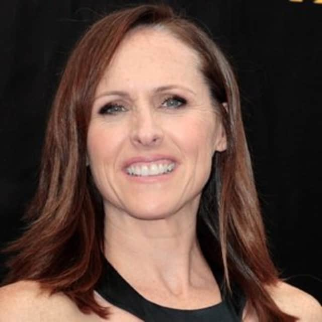 Molly Shannon - American actress