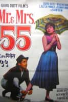 Mr. & Mrs. '55 - 1955 ‧ Bollywood/Comedy music ‧ 2h 37m