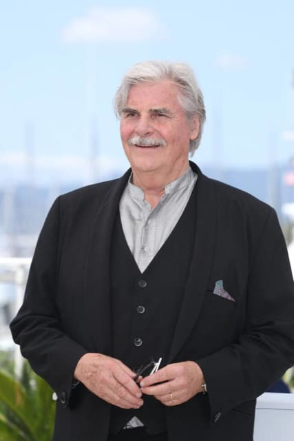 Peter Simonischek - Austrian actor