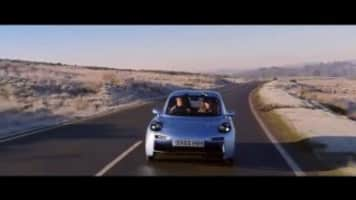 Riversimple - Car manufacturer