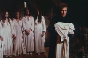 Satan's School for Girls - 1973 ‧ Television/Mystery ‧ 1h 18m