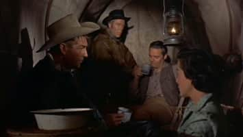 Seven Men from Now - 1956 ‧ Action/Adventure ‧ 1h 18m
