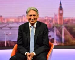 The Andrew Marr Show - British talk show