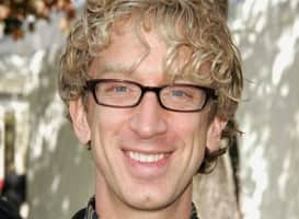 The Andy Dick Show - American comedy series