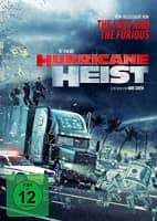 The Hurricane Heist - 2018 ‧ Crime/Disaster ‧ 1h 44m
