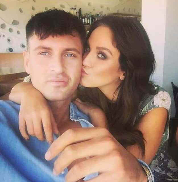 Vicky Pattison - Television personality
