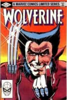 Wolverine - Fictional character