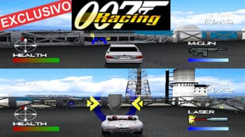 007 Racing - Video game