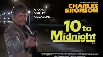 10 to Midnight - 1983 ‧ Drama/Crime ‧ 1h 43m