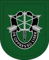 10th Special Forces Group - Army unit