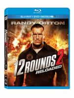 12 Rounds: Reloaded - 2013 ‧ Thriller/Action ‧ 1h 35m