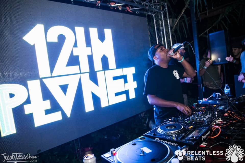 12th Planet - Music producer