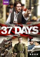 37 Days - British drama miniseries