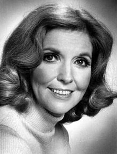 Anne Meara - American actress