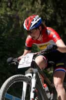 Anne Terpstra - Dutch olympic athlete