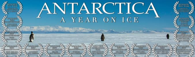Antarctica: A Year on Ice - 2013 ‧ Drama/Short ‧ 1h 32m