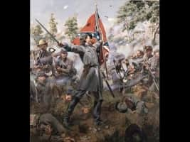 Battle of Cold Harbor -