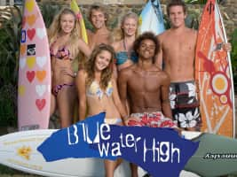 Blue Water High - Australian television series
