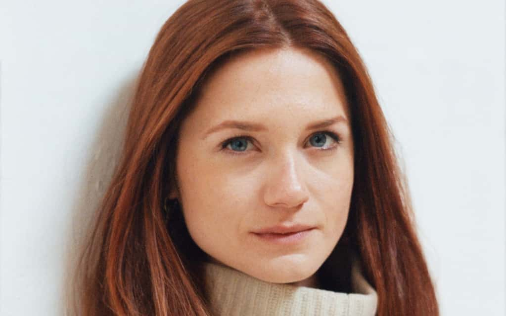 Bonnie Wright - Actress