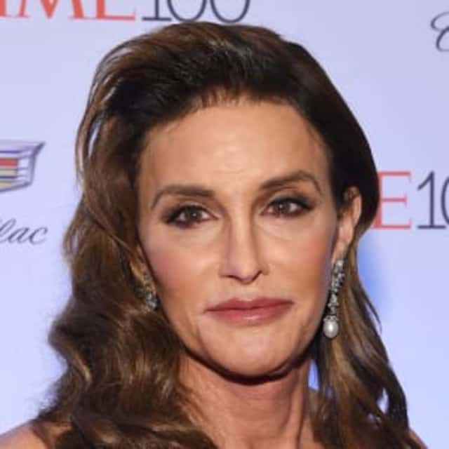 Caitlyn Jenner - American television personality