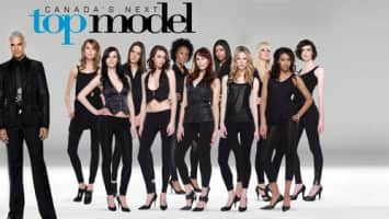 Canada's Next Top Model - Canadian reality show
