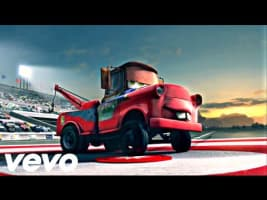 Cars Toons: Mater's Tall Tales - 2008 ‧ Comedy ‧ 2 seasons