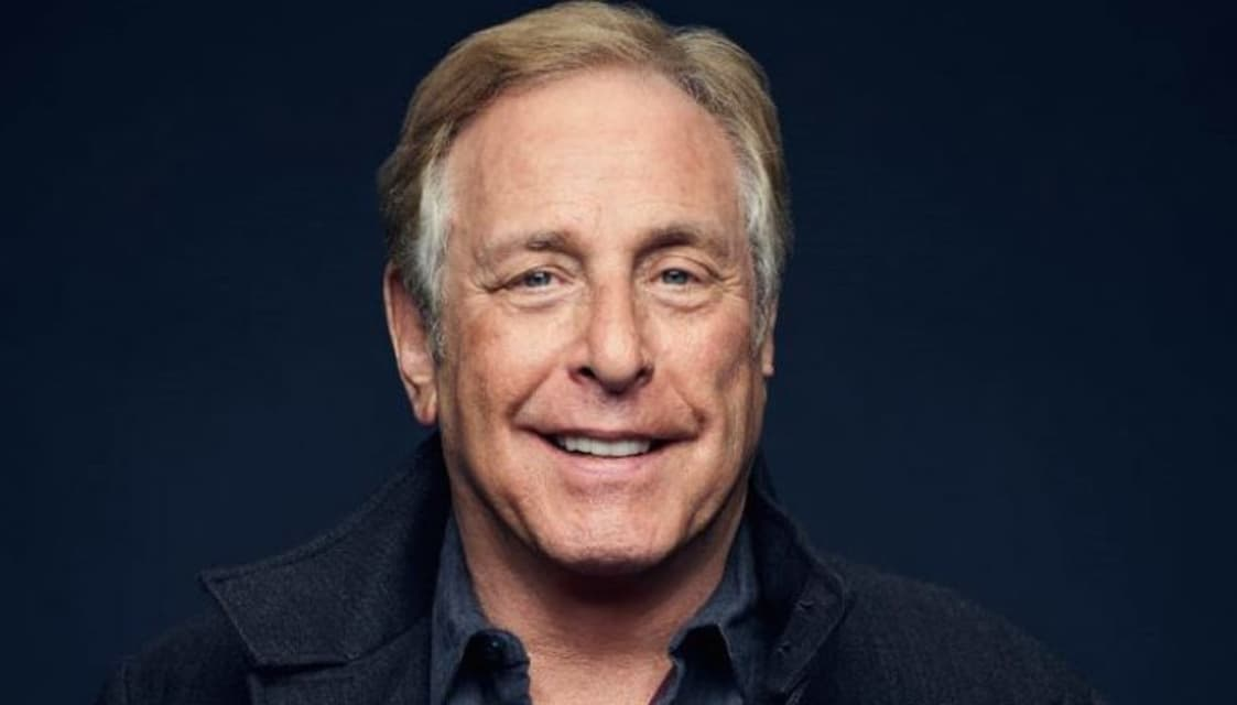 Charles Roven - American film producer