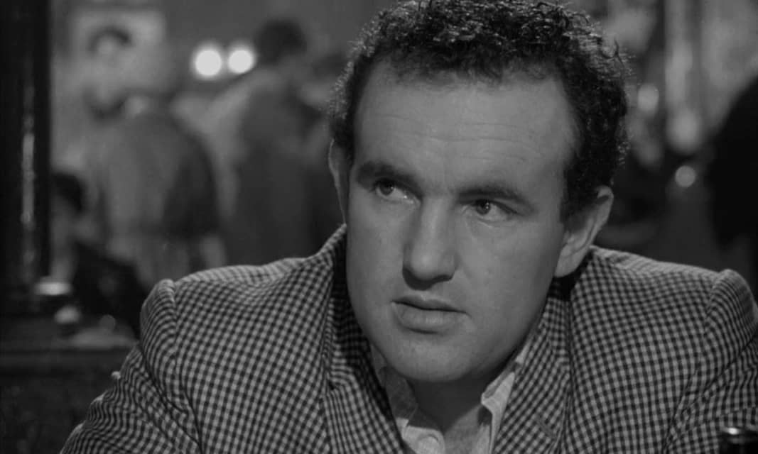 Colin Blakely - Character actor