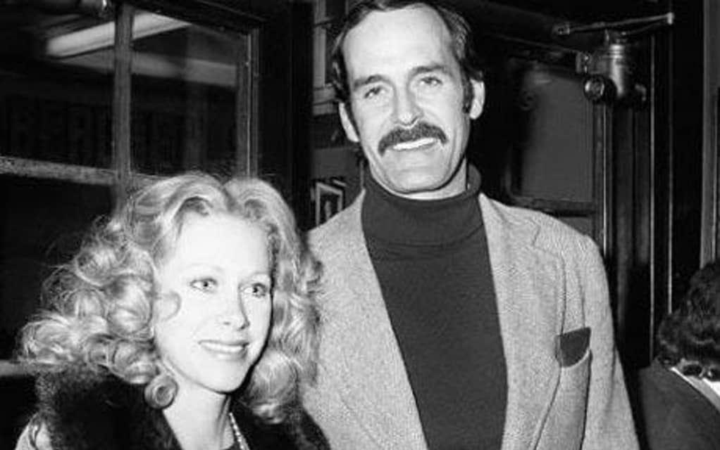 Connie Booth - American writer