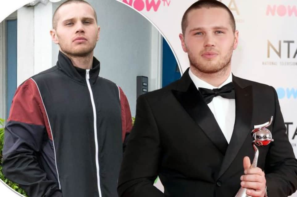 Danny Walters - Actor