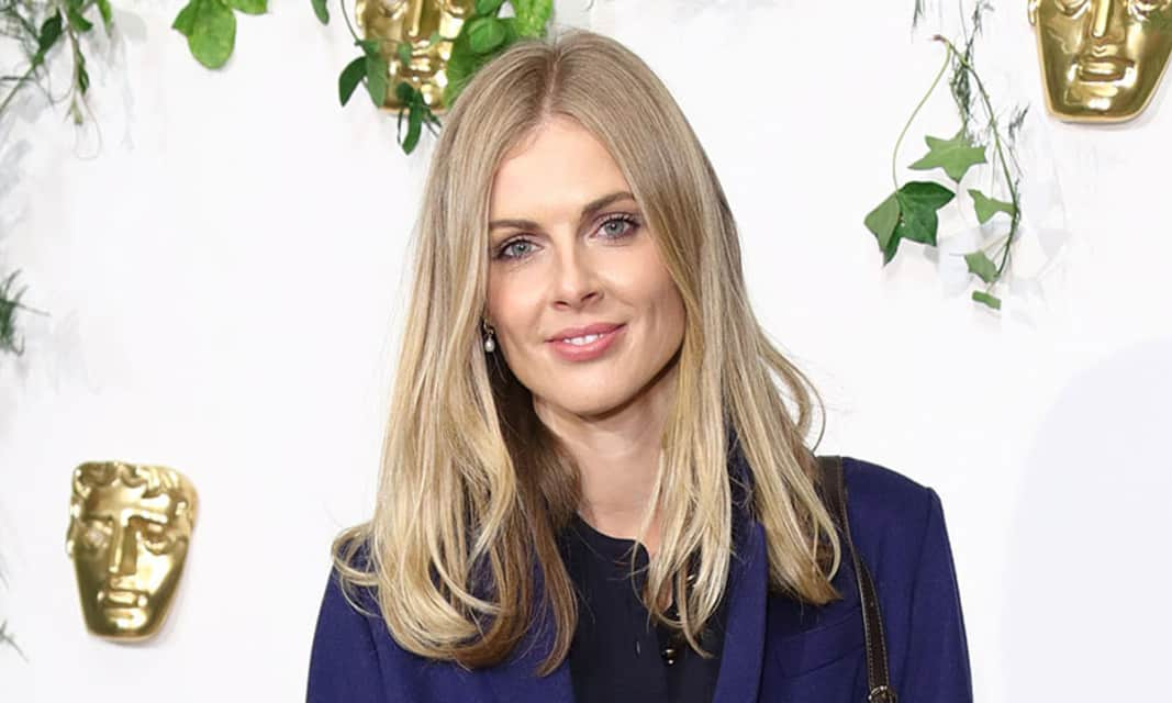 Donna Air - Media personality