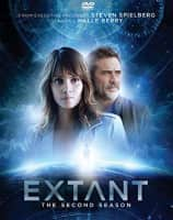 Extant - American television series