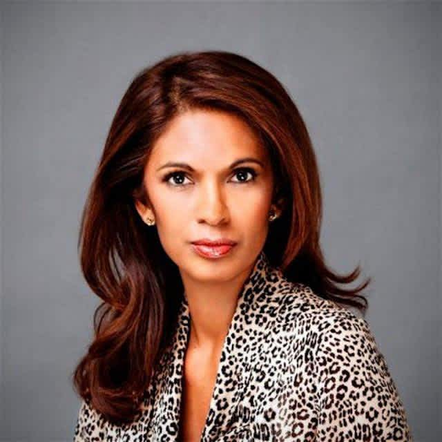 Gina Miller - British author