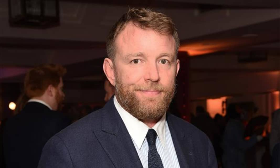 Guy Ritchie - Filmmaker