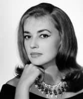 Jeanne Moreau - French actress