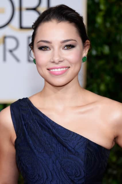 Jessica Parker Kennedy - Canadian actress
