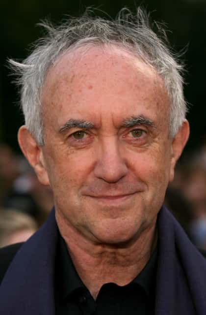 Jonathan Pryce - Actor