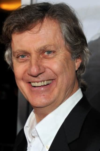 Lasse Hallström - Swedish film director