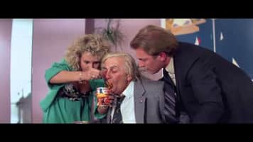 Les Patterson Saves the World - 1987 ‧ Comedy ‧ 1h 38m
