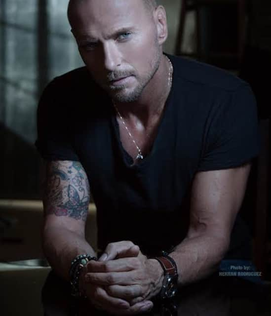 Luke Goss - Actor