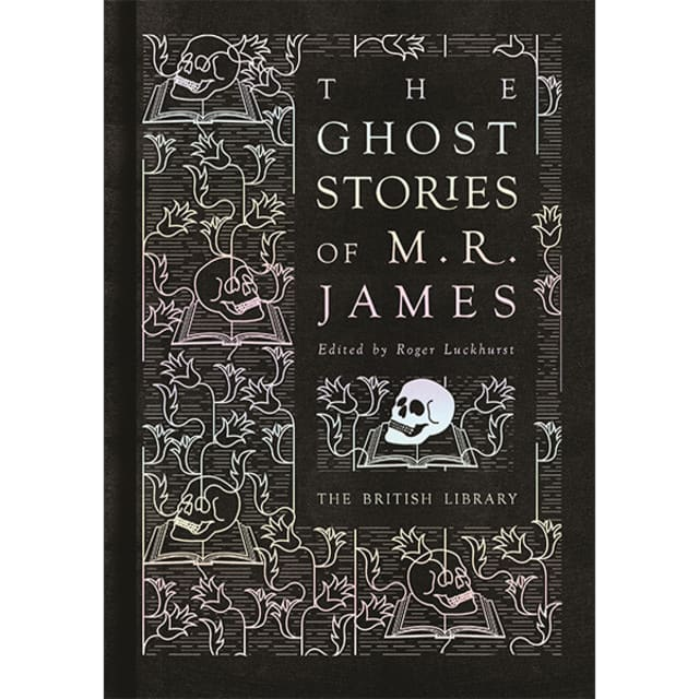 M. R. James - Author