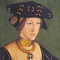 Mary of Hungary - Queen
