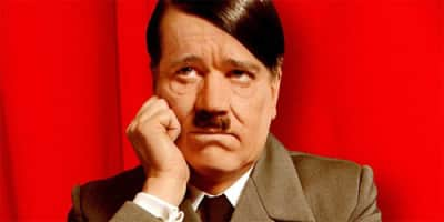 My Führer – The Really Truest Truth about Adolf Hitler - 2007 ‧ Drama/Comedy ‧ 1h 34m